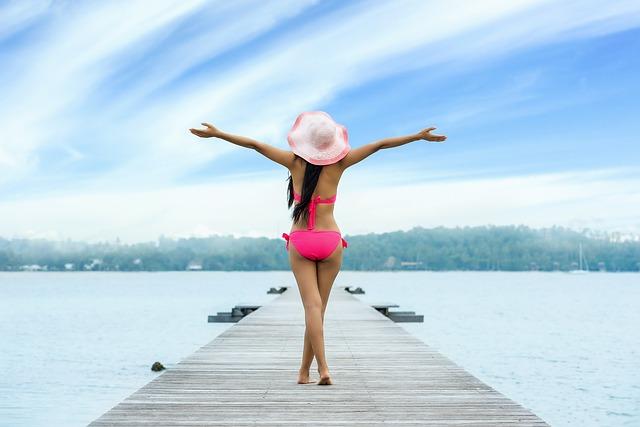 Bikini Figur